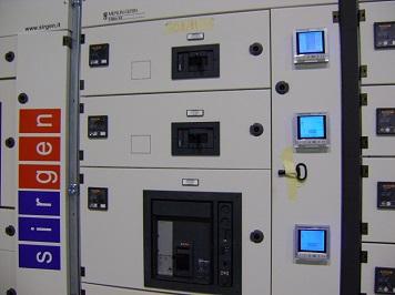 Schemi Quadri Elettrici : Quadri elettrici